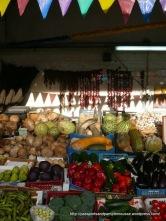 Market in Porto