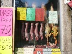 Butcher Porto