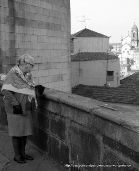 Nostalgia in Porto