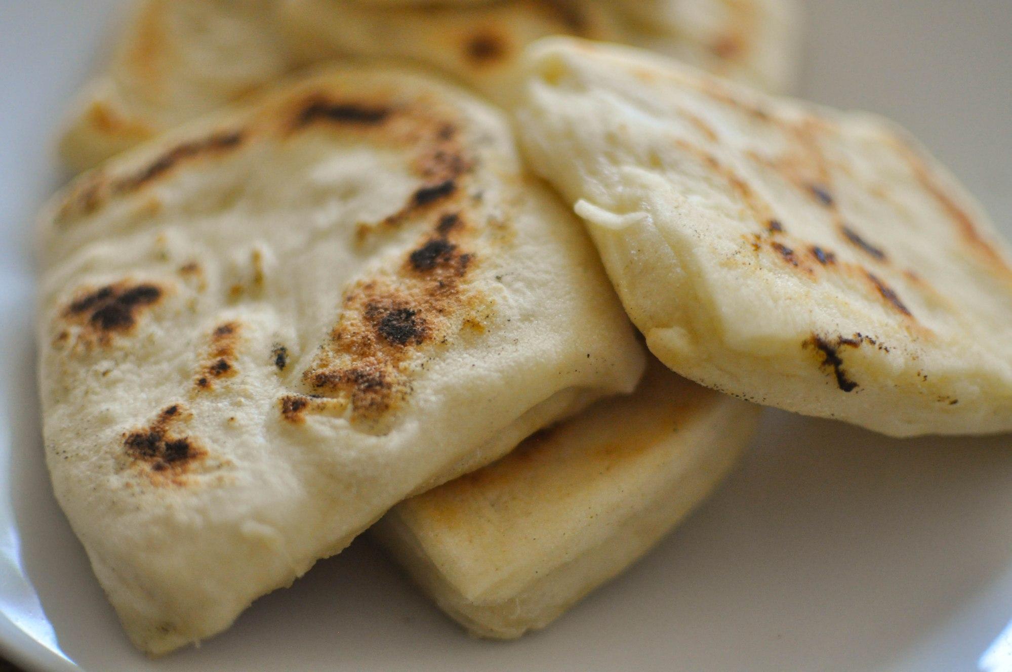 Pan de Chapa