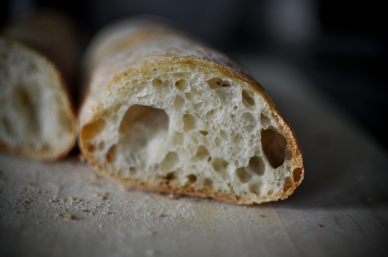 Baguettes by Passports and Pamplemousse