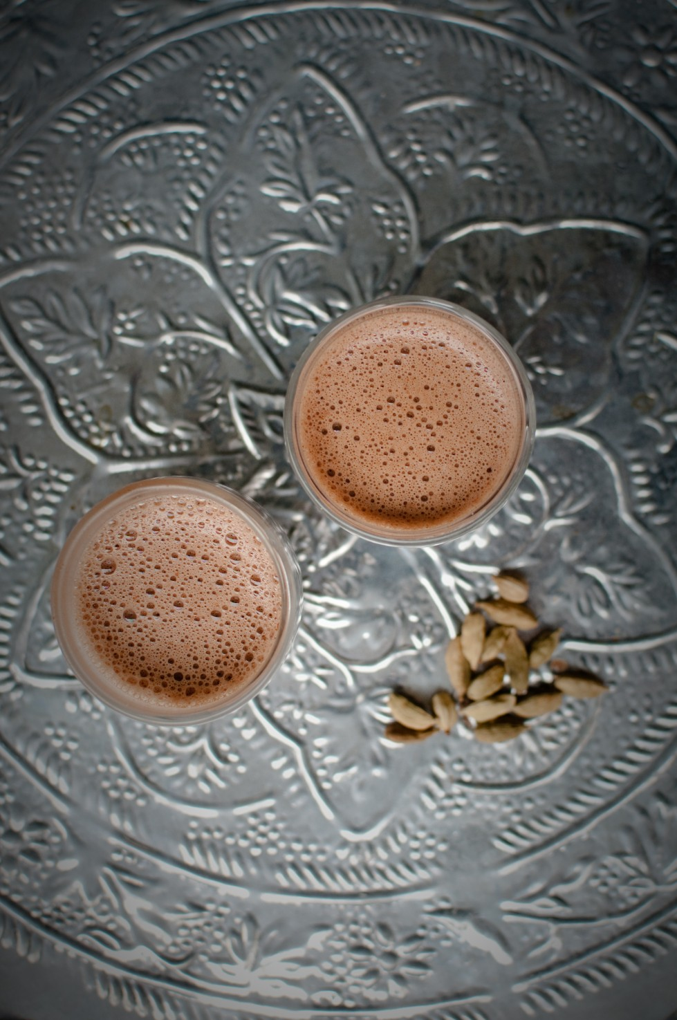 Passports and Pamplemousse Hot Chocolate Shot-5
