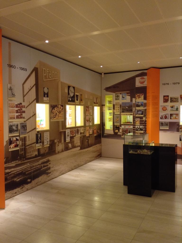Pfanni Museum