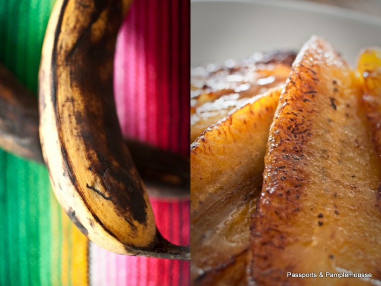 Maduros by Passports and Pamplemousse